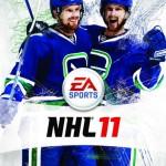 NHL 2011 - Sedins
