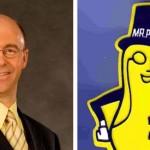 Pierre Mcguire aka Mr.Peanut
