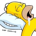 homer_sleeping