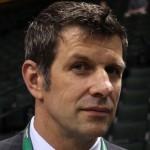 Natif de Montréal, Marc Bergevin est le nouveau DG du Canadien